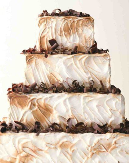 Best Wedding Cake Flavors Innovation And Ideas For Different Seasons