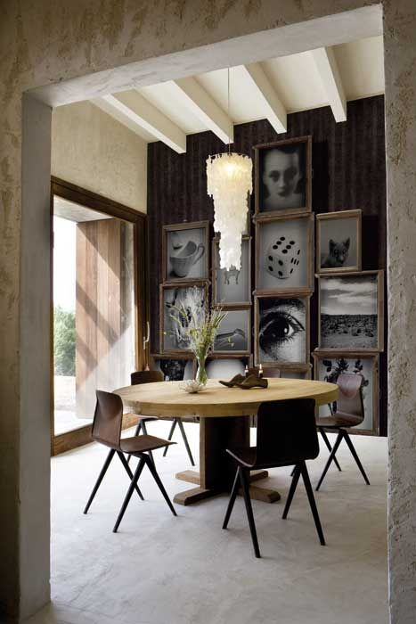 The exclusive collection in cooperation with the artist Davide Lovatti: wallpaper Drawers