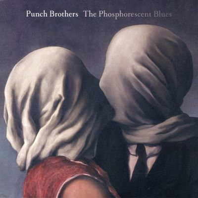Suite Bergamasque : Passepied - Punch Brothers