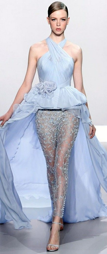 Ralph & Russo Haute Couture Spring 2014