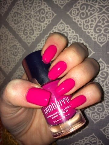 Manicure What Ails You: Jamberry Nail Lacquer Review!