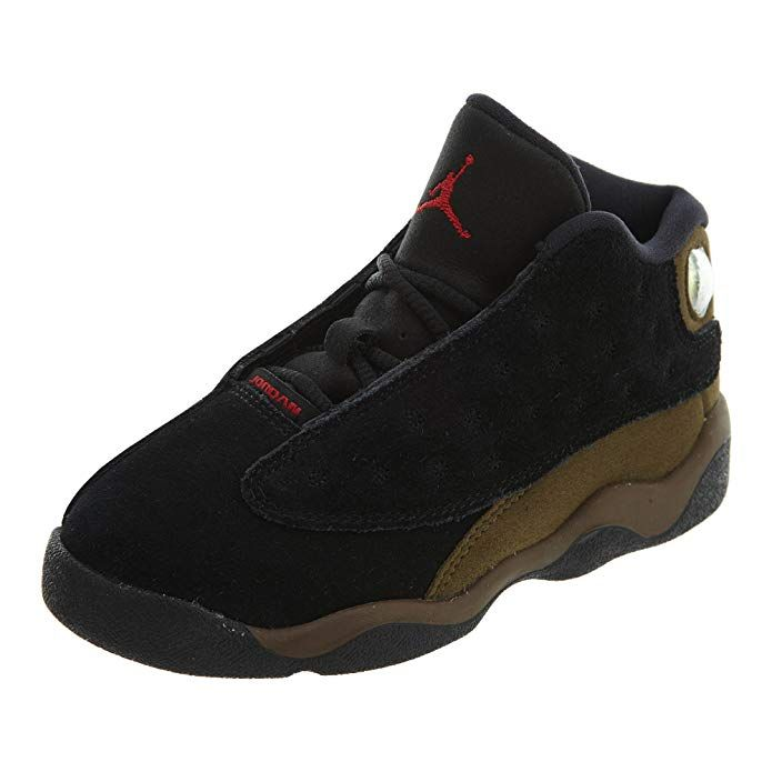 4c0b8fb82a1cf Jordan 13 Retro Toddlers Review | Men | Pinterest | Jordan 13 ...