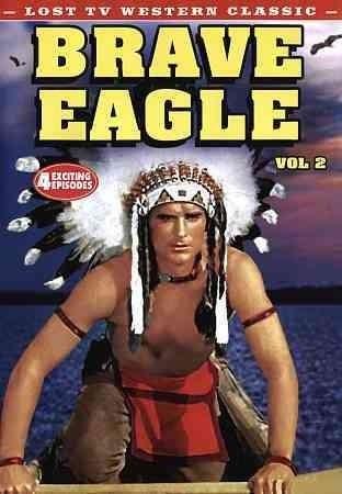 Lost TV Western Classics: Brave Eagle Vol. 2