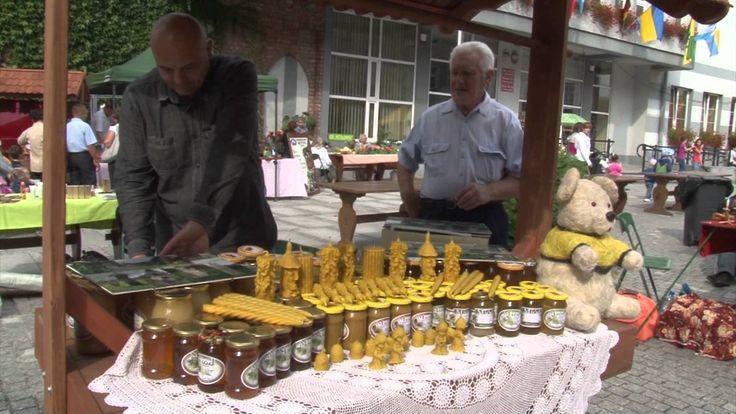 Jarmark Mieszczański, Kożuchów 01.09.2012