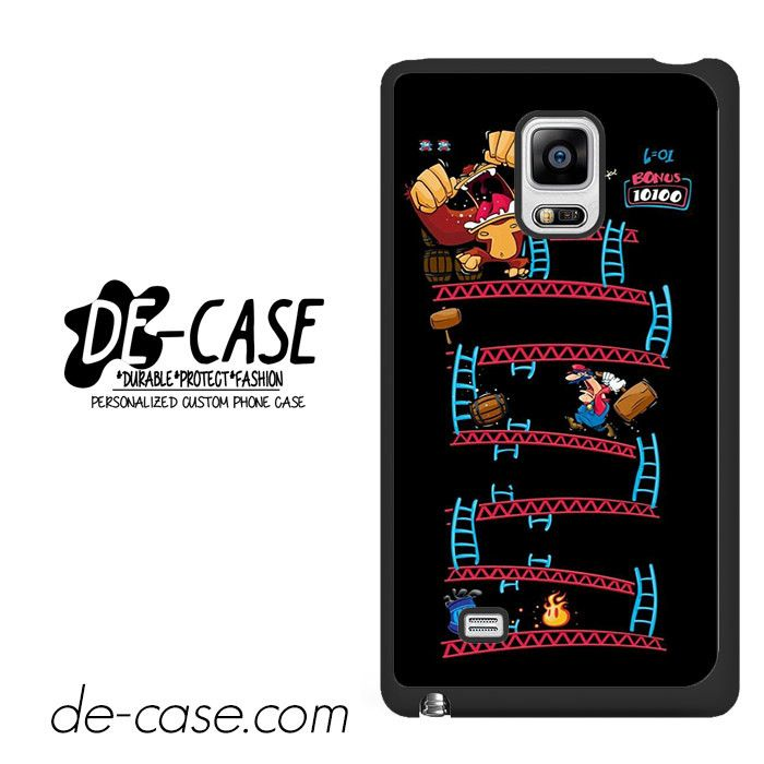 Donkey King DEAL-3563 Samsung Phonecase Cover For Samsung Galaxy Note Edge
