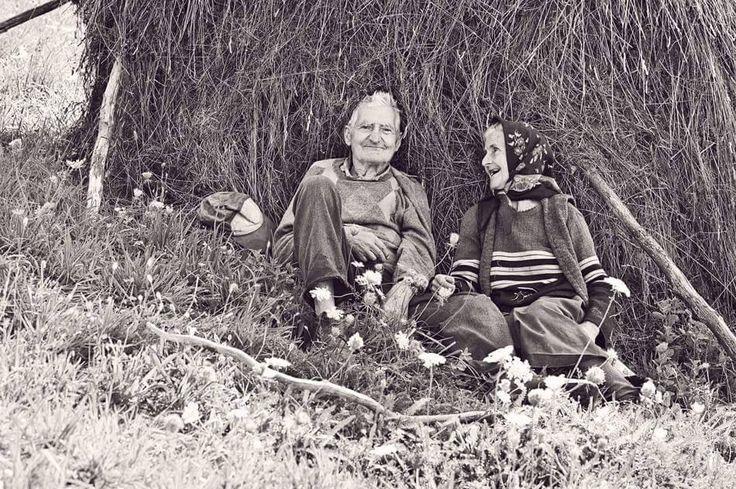 ...bucurie si iubire vesnica #viatalatara #neamulromanesc #depoveste