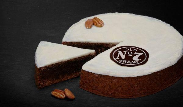 Gâteau Chocolat Jack Daniel's N°7 #patisserie #whisky #TennesseeWhiskey