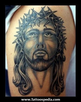 17 best ideas about african american tattoos on pinterest for Tattoos of black jesus