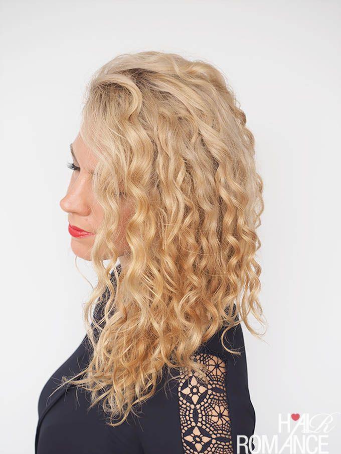 Mis 10 dos y no hacer para el pelo rizado //  #hacer #para #pelo #rizado