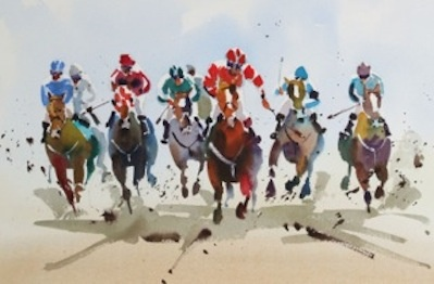 Love this Jake Winkle > New In @theframeodiham #grandnational