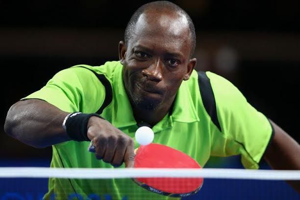 Toriola, Offiong for Olympics Qualifying Tournament in Sudan