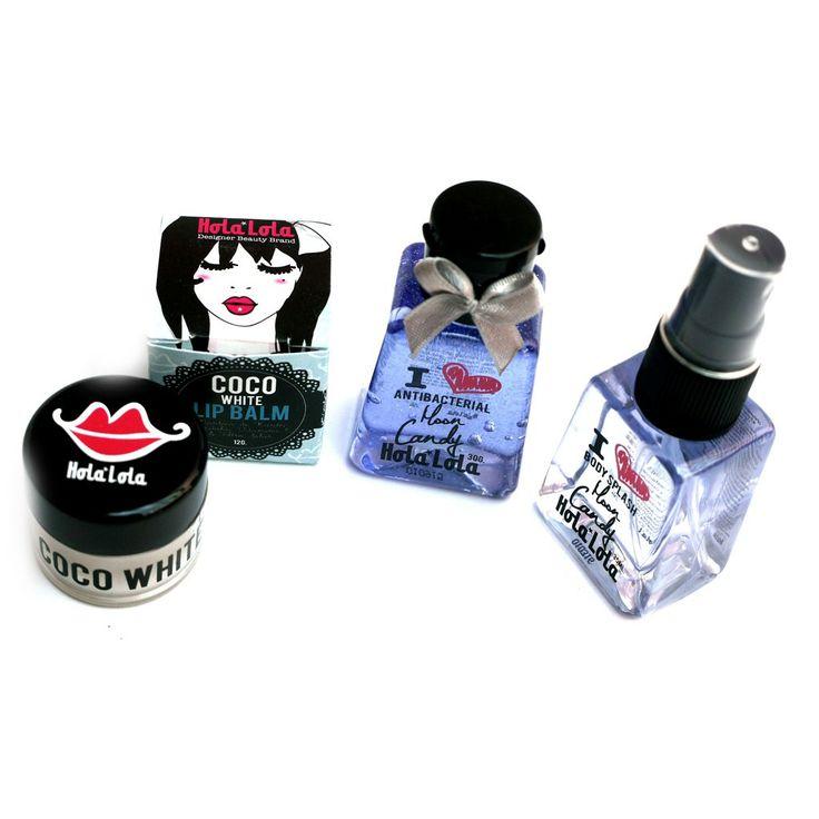 Survival Kit Moon Candy http://spa-depot.co/hola-lola/regalos-holalola.html