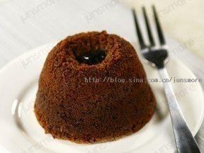 巧克力驚奇蛋糕