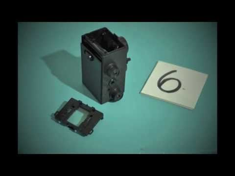PhotographerTips Twin Lens Reflex Camera - Tutorial Analogical - PhotographerTips