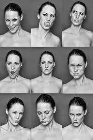 Billedresultat for face expressions photography