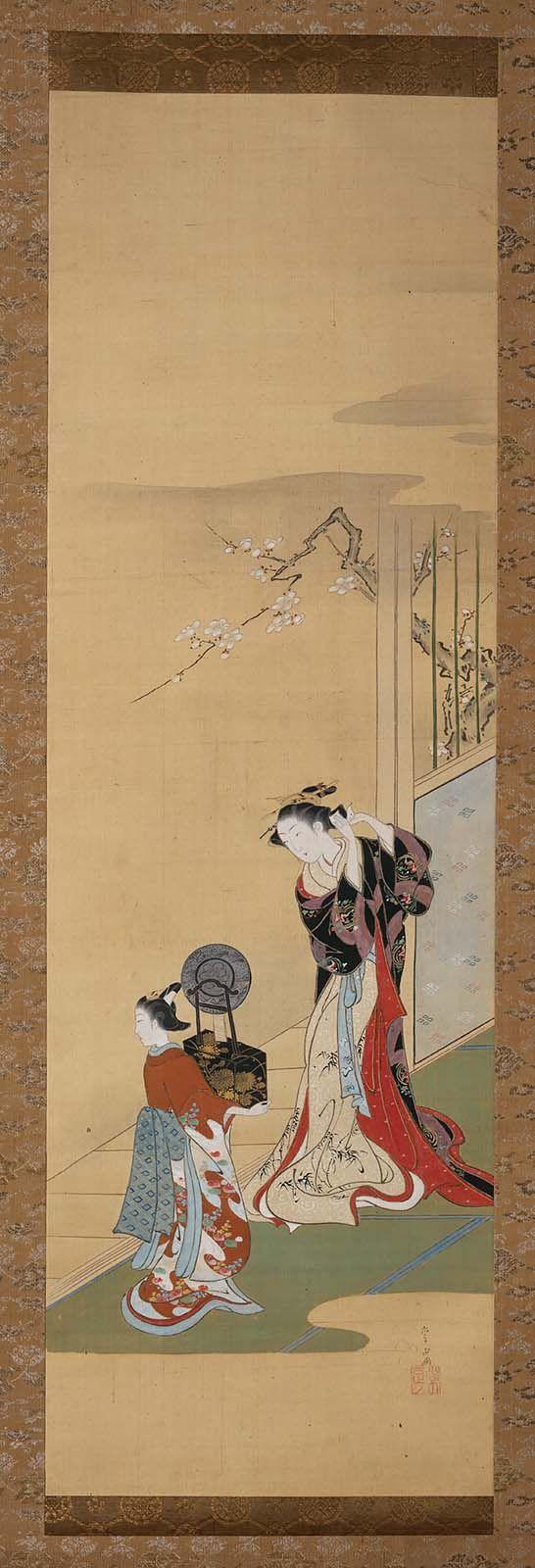 166 best Art japan images on Pinterest | Geishas, Japanese art and ...