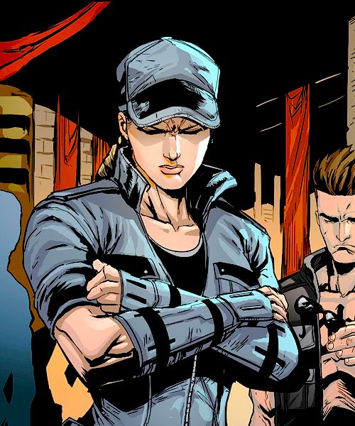 Mortal Kombat X Sonya Blade Johnny Cage