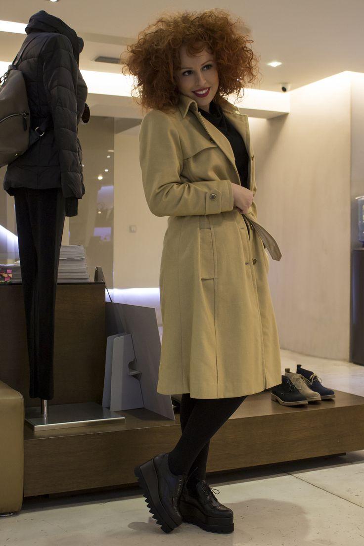 Η Σοφία Κουρτίδου επιλέγει παπούτσια από την εταιρεία Sagiakos μας για τις εμφανίσεις της στο Βοτανικό Plus! Μπες στο sagiakos.gr για να δεις περισσότερα!