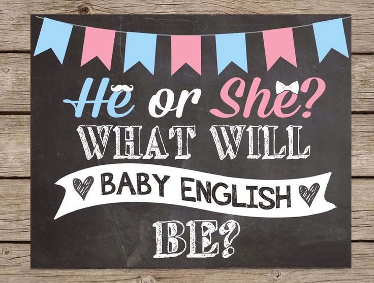 Gender Reveal Chalkboard,  Pregnancy Announcement Sign He Or She PRINTABLE Pregnancy Reveal Chalkboard What Will Baby Be Gender Reveal Party by PlayOnWordsArt on Etsy https://www.etsy.com/listing/192816301/gender-reveal-chalkboard-pregnancy