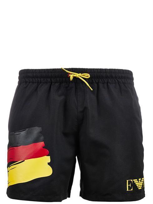 90 best Fan-Outfits zur Fußball-WM - Schwarz-Rot-Gold! images on - küche schwarz braun