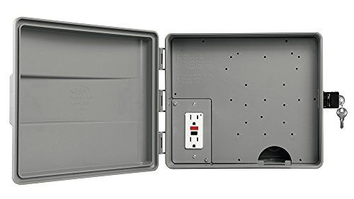 Orbit 57095 Sprinkler System Weather-Resistant Outdoor-Mounted Controller Timer Box Cover  http://www.handtoolskit.com/orbit-57095-sprinkler-system-weather-resistant-outdoor-mounted-controller-timer-box-cover/