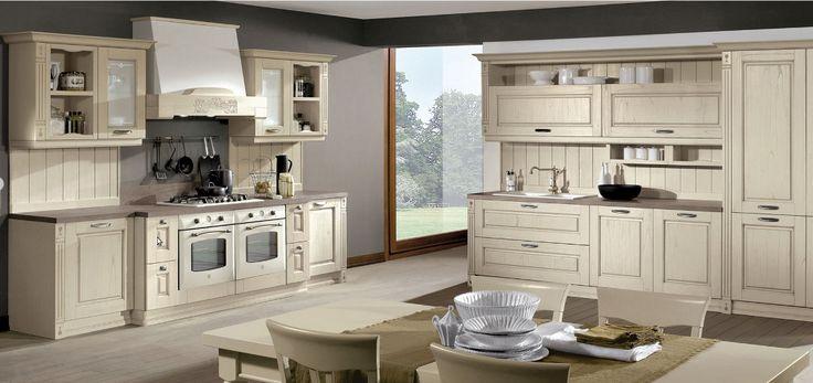 http://www.arredo3.com/it/cucine-classiche/verona.html   Cucine ...