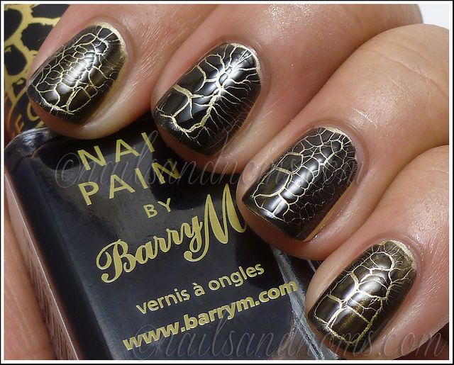 Barry M Croc Effects 3.