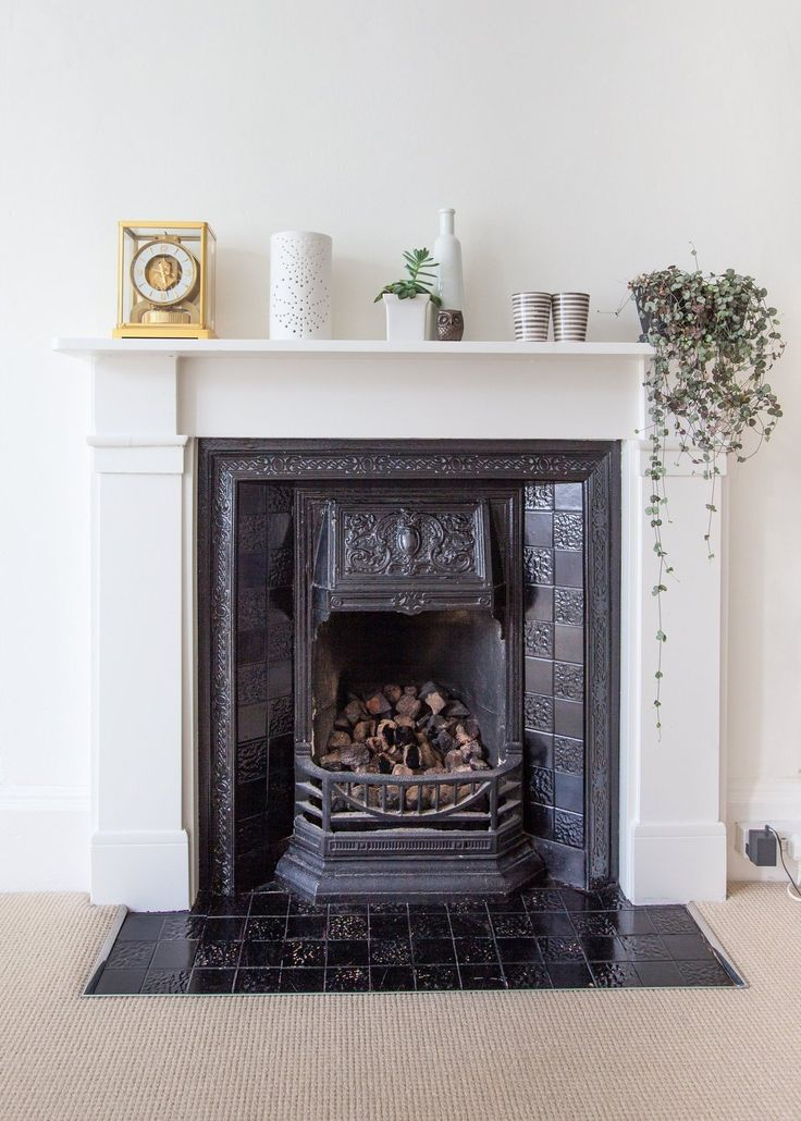 Bonnie & Russell's Scandi-Style Victorian