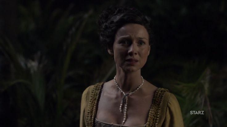 New 'Outlander' Featurette Focuses on 'The Voyage'   Outlander TV News