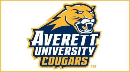 Averett University Cougars Logo #1