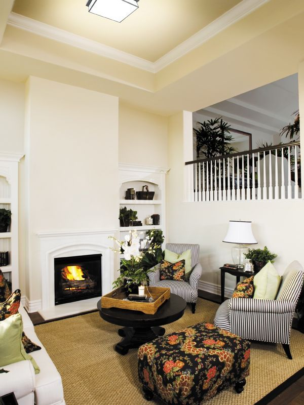8 best Bright Living Rooms images on Pinterest | Bright living rooms ...