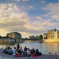 París en verano: arte y gastronomía al rojo vivo