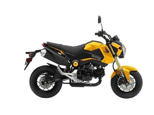 Check out this 2015 Honda Grom® listing in Glen Burnie, MD 21060 on Cycletrader.com. It is a Sportbike Motorcycle and is for sale at $2699.