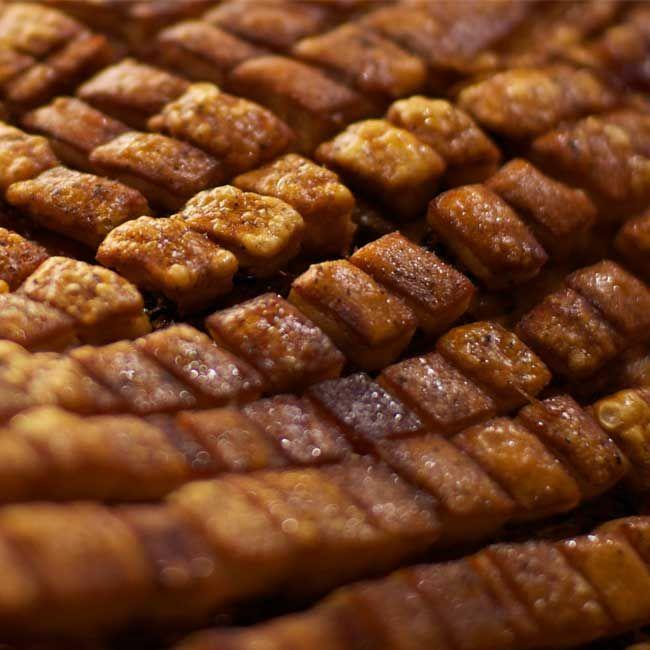 Norwegian Pork Ribs