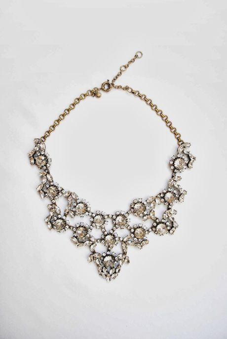 Available @ TrendTrunk.com J. Crew Jewellery. By J. Crew. Only $63.00!