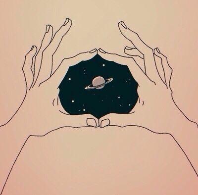 """""""Não sou nada. Nunca serei nada. Não posso querer ser nada. À parte isso, tenho em mim todos os sonhos do mundo.""""  Tabacaria - Fernando Pessoa  Ilustração: Autoria desconhecida - avise se souber!"""