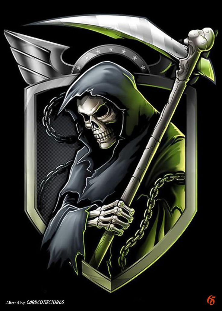 Black Ops - MTG - Sleeves