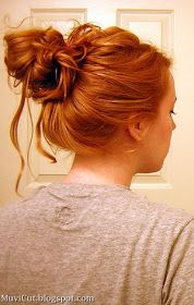 MuviCut – Fashion blog: 10 Easy Hairstyles for School