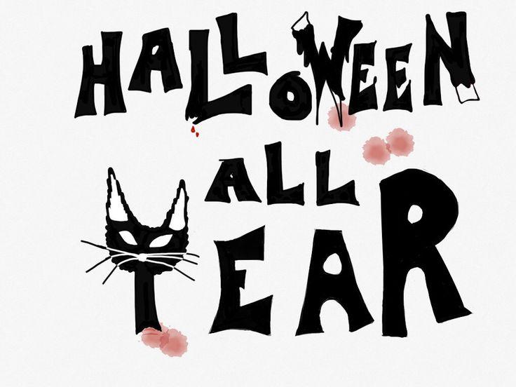 Siempre en Halloween