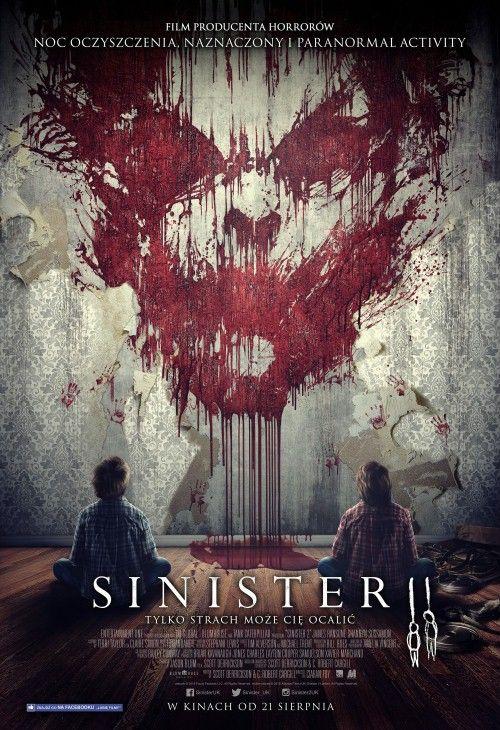 Sinister 2 (2015) - Filmweb [2]