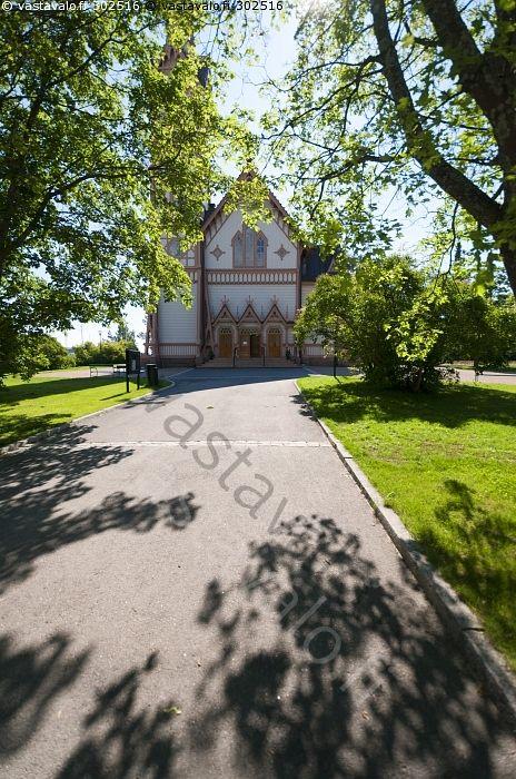 Varjossa - Kajaani Kainuu