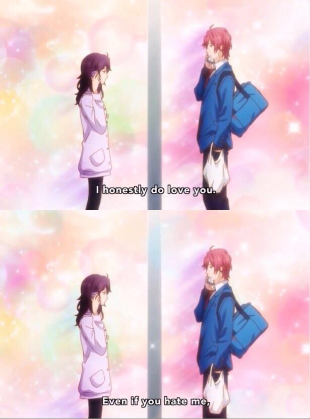 A Confession Animememes Animememe Anime Anime Memes