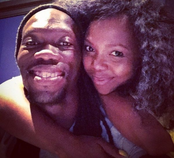 Reneilwe Letsholonyane and Mpho Maboi back together and in love! | Epyk Living