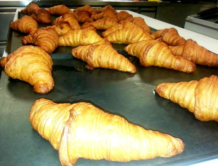 Croissants by Dionisis Alertas
