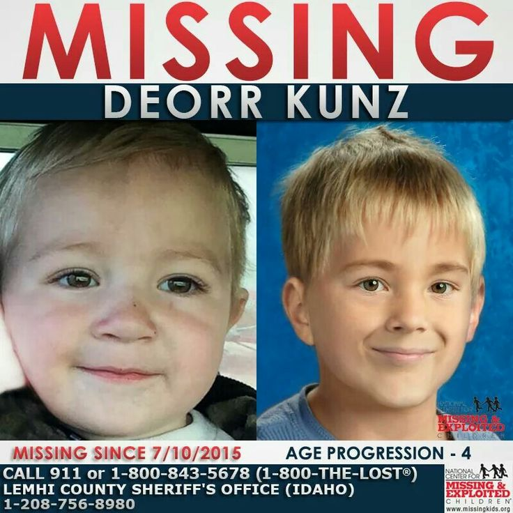 Pin by traci muir on missing kids poster | Pinterest