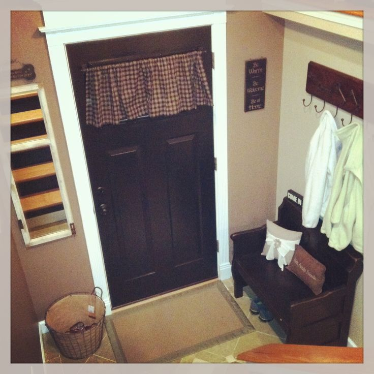 Small entryway paint colors pinterest curtains - Small entryway paint colors ...