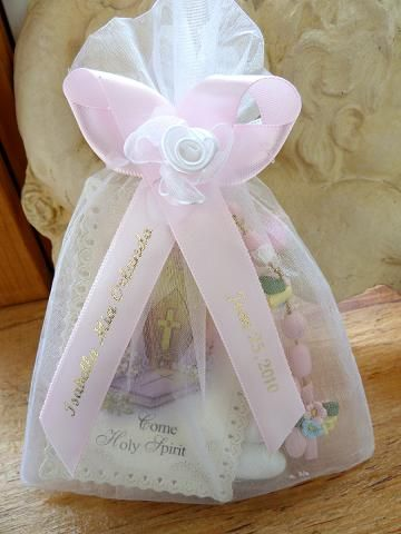 Christening Favors| Christening Favor Ideas | Crystal Favors | Argento 925 | Religious Favors