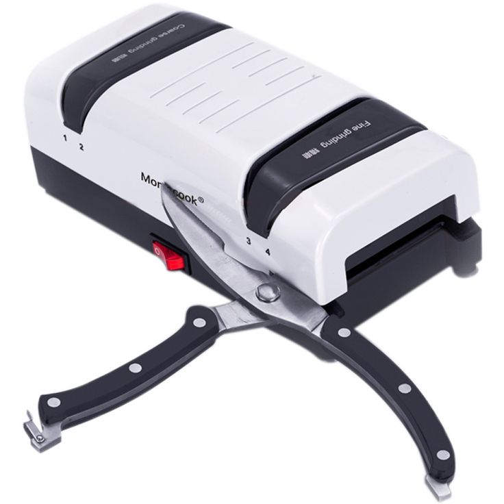 Multifunctional Electric Fast Knife Sharpener Wheel Diamond Automatic Electric Knife Sharp