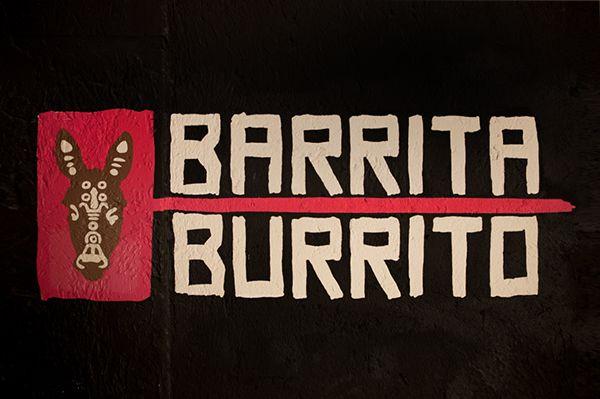 Restaurante BARRITA BURRITO #plasmanodo #historiascoherentes #medellin #colombia #design #diseño #logo #branding #burrito