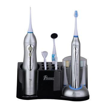 Pursonic S-620 Home Dental Center